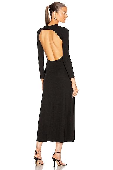 Hollow Dress