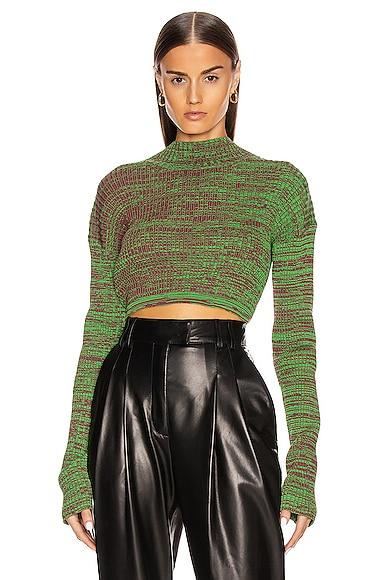 Deconstruct Sweater