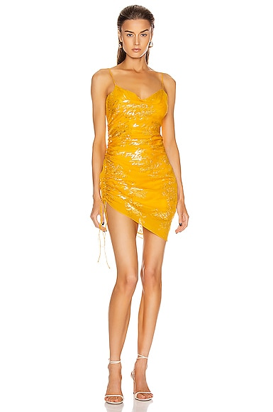 Jacquard Astrid Dress