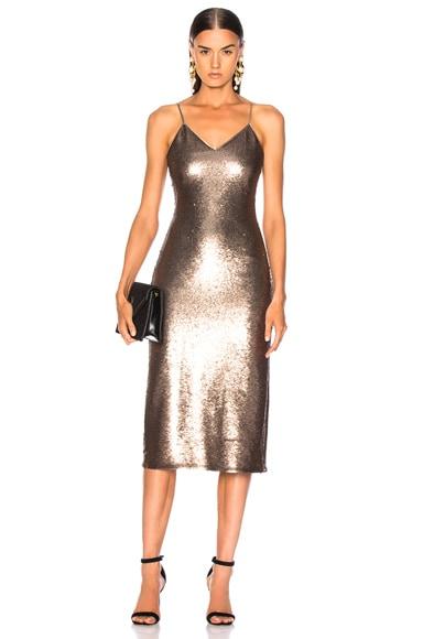 Sequin Emmalyn Dress