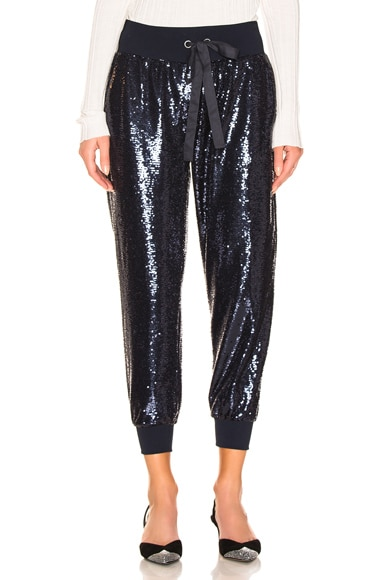 Sequin Giles Pant