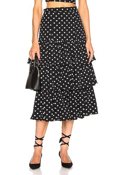 Rowena Skirt