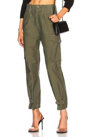 Zoey Cargo Pants