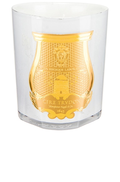 Abd El Kader Classic Scented Candle