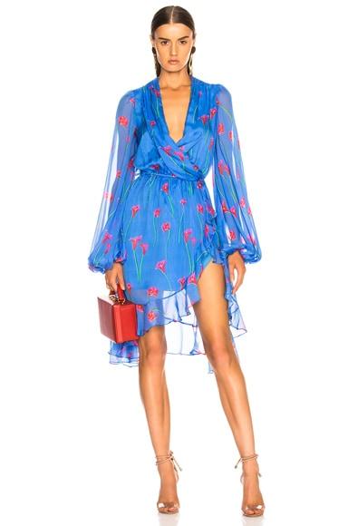 Olivia Mini Dress
