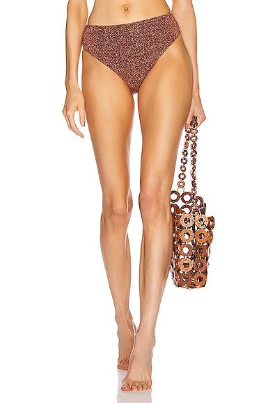 Viki Bikini Bottom