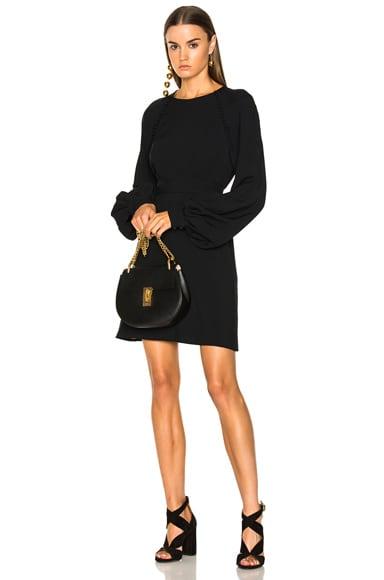 Light Cady Mini Dress