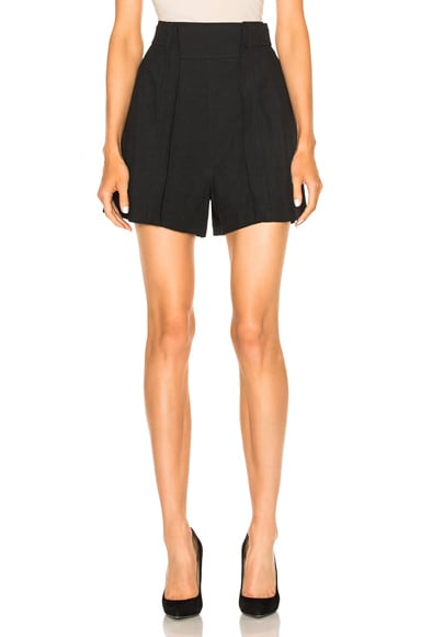 Light Cady Shorts