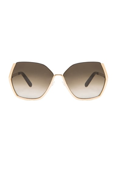 Danae Sunglasses