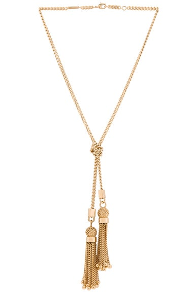 Lynn Short Necklace