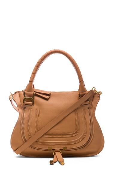 Medium Marcie Shoulder Bag