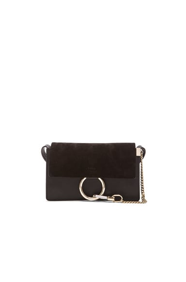 Small Faye Shoulder Bag