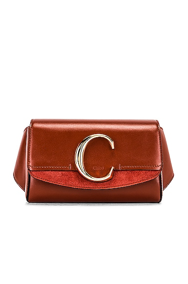 3ca1fb9b1f CHLOE | Luxury Clothing, Shoes, Handbags, Compact & Strap Wallet - FWRDs
