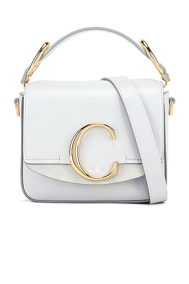 C Mini Box Bag
