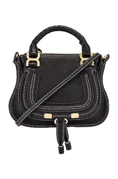 Mini Marcie Double Carry Bag