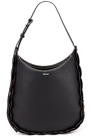 Medium Darryl Leather Bag