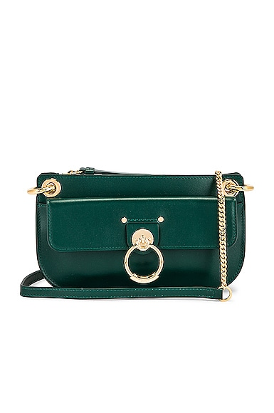 CHLOÉ MINI TESS CROSSBODY BAG
