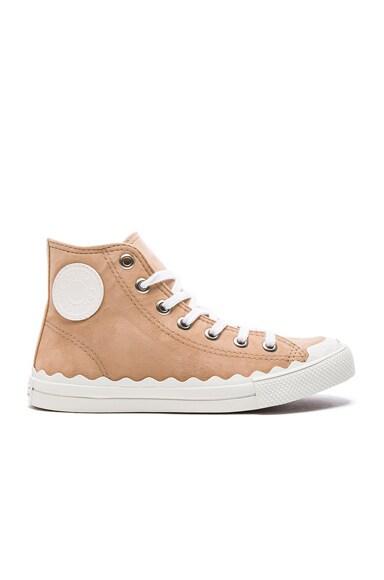 Suede Kyle Sneakers