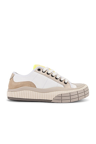 Clint Low Top Sneakers