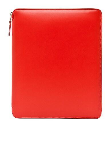 Luxury Leather iPad Case