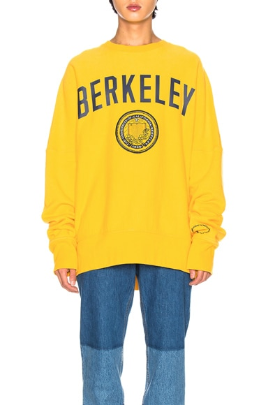 Berkley Sweatshirt