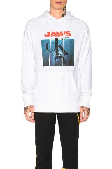 Jaws Hoodie