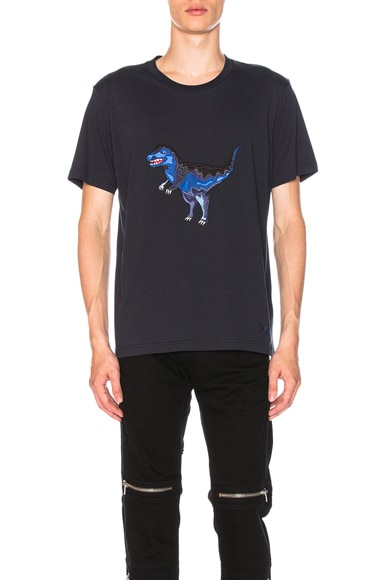 Rexy Embroidered Tee Shirt
