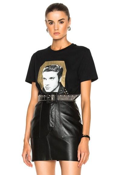Elvis Tee Shirt