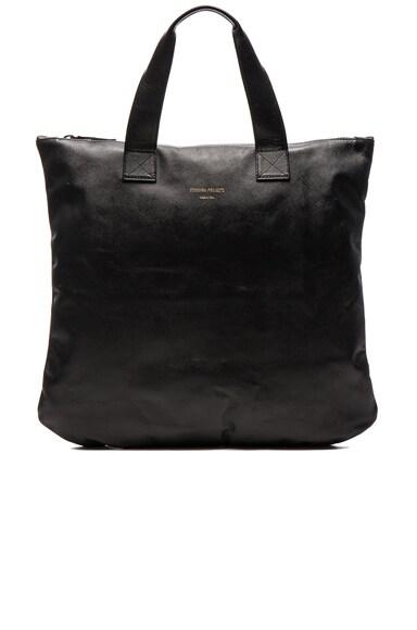 Leather Utility Bag