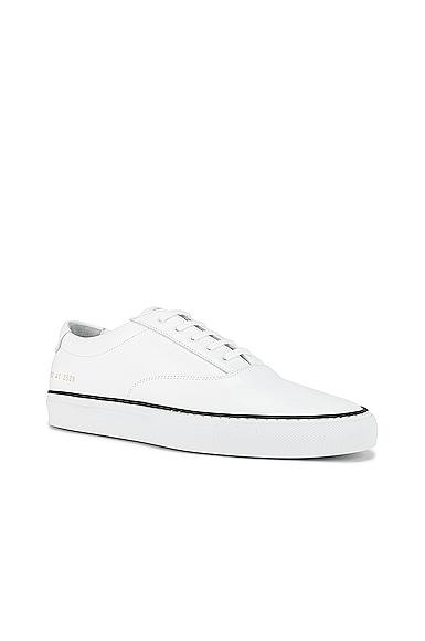 Five Hole Sneaker