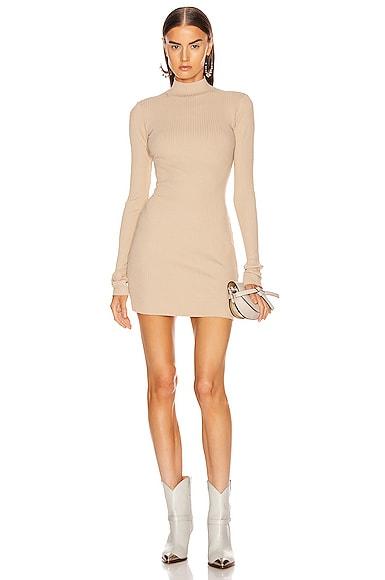 Ibiza Mini Dress