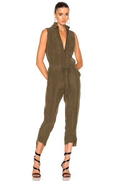 Whats Luv Jumpsuit