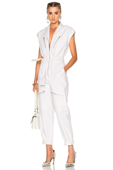 Bathilde Jumpsuit