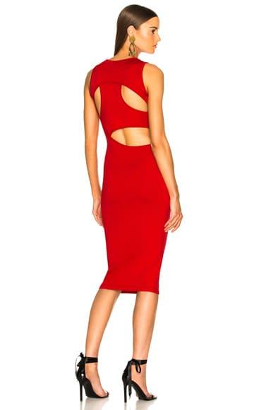 Navea Dress