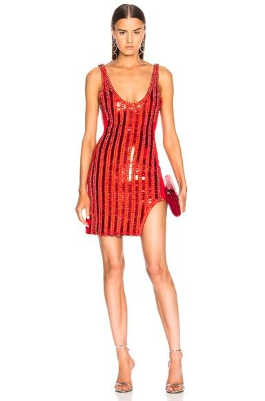 for FWRD Mini Tank Dress