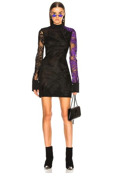 Macrame Dress