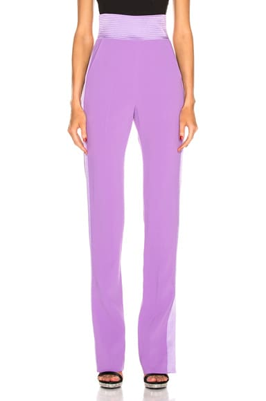 Side Panel Trouser Pant