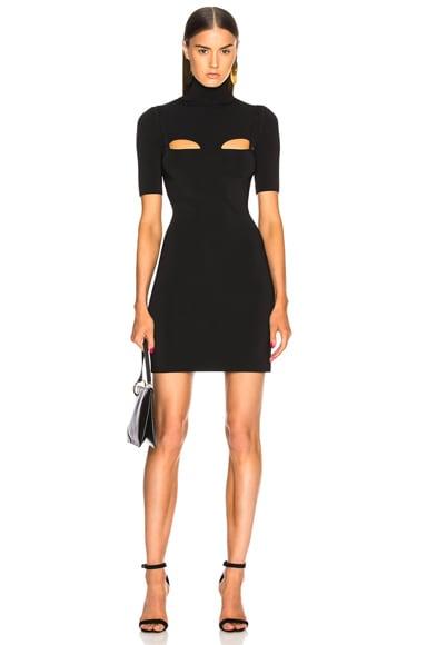 Density Bustier Mini Dress