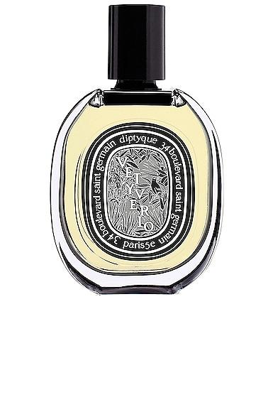 Vetyverio Eau de Parfum