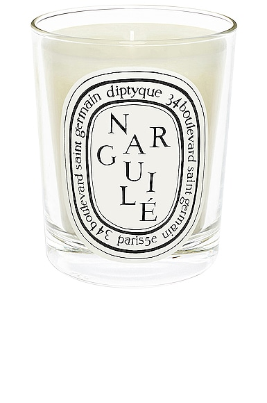 Narguile Scented Candle