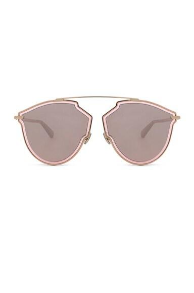 So Real Rise Sunglasses