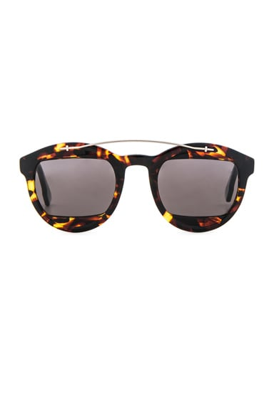 Mania Sunglasses