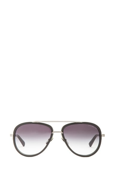 Mach-Two Sunglasses