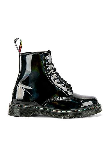 1460 Rainbow Boot