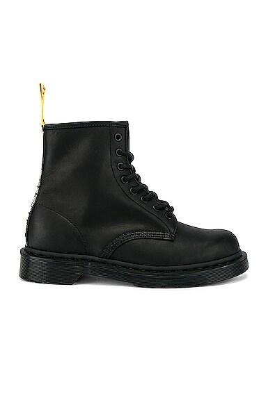 x Sex Pistols 1460 Boots