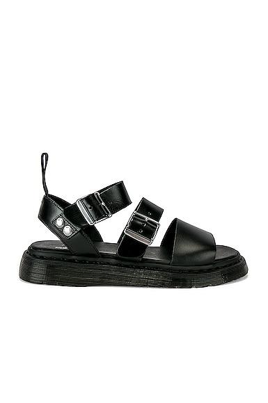 Gryphon Sandal