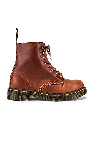 1460 Pascal Soap Stone Boot