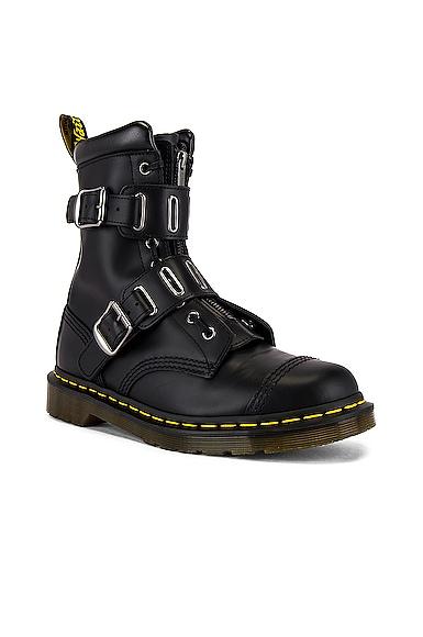 Quynn Boot