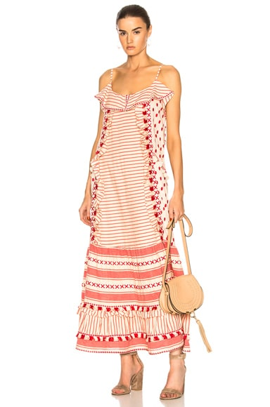 Peeri Dress