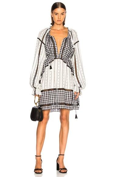 Regina Midi Dress
